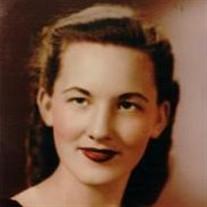 Mrs Pat E.  Houston
