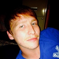 Kaleb Denton Brown of Selmer, Tennessee