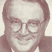 """John C. """"Jack"""" Gibson, Sr."""