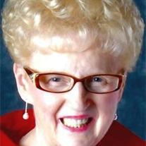 Dorothy Evalyn Samuelson Stover