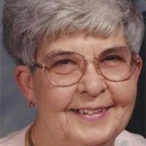 Carol Ann McCleary