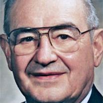 Clarence  Hanson