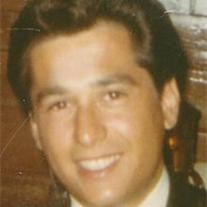 "Angelo ""John"" Rapone, Jr."