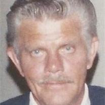 David Edwin Stoner