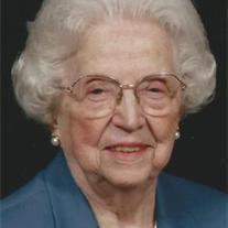 Helen M. Kemp