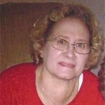 Patricia  A. Boyles