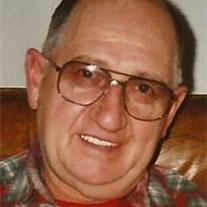 Harold G. Friend