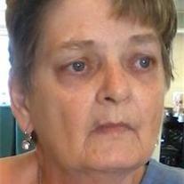 Patricia Ann Simon