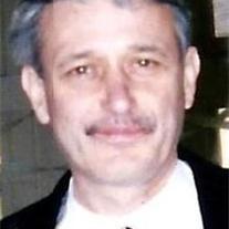 Bruce John Darrow