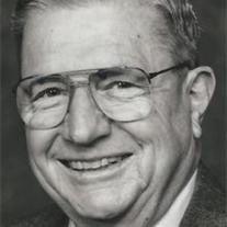 Charles B. Crouse, Jr.