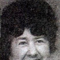 Charlotte Helen Huffman