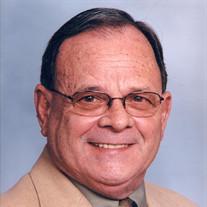 """Jerald """"Jerry""""  D. Limbaugh"""