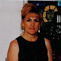 Mrs. Joyce Cecilia McDaniel