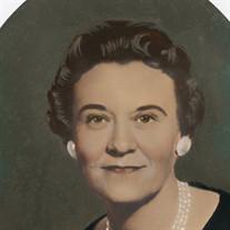 Mrs. Merle Weaver Wiggins