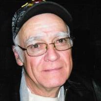 Patrick A. McDonnell