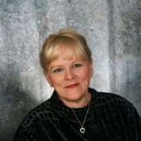 Sheryl Ann Melby