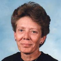 Sharon L. Waldvogle