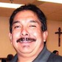 Pete Salazar, Jr.