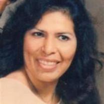 Mary Magallon