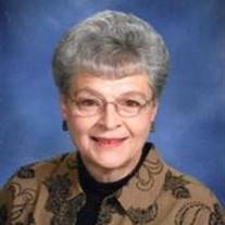 Myrna Stewart