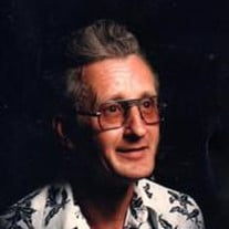 Curtis Roy Hill