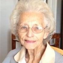 Laurene Betty Hale