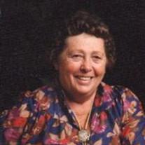 Donna Strain