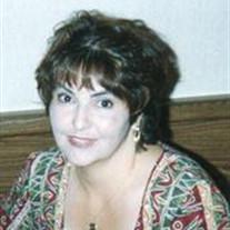 Patti Jean Meisenheimer
