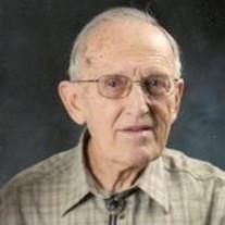 Edward P. Krafft