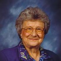 Helen Virginia Carlson