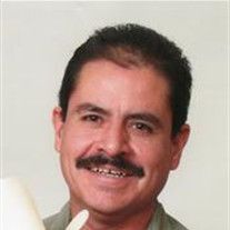 Cornelio Moreno Chaparro