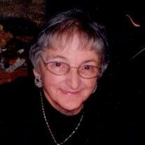 GLORIA ROACH