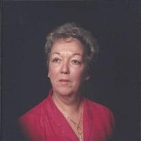 Patricia Anne O'Donnell