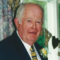 Mortimer A. Shine