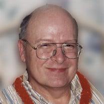 David Louis  Cyr