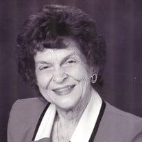 Janice Earles Lindsey