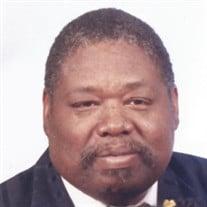 Mr Lawrence Raymond Randall
