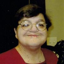 Barbara Hayhurst