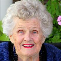 Ruth Mackay Challis