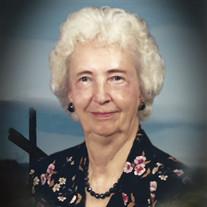 Bessie Gladys Douglas