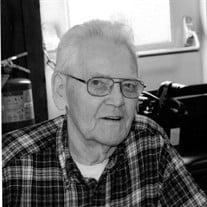 Ralph M Feeley