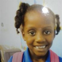 Ramiyah Latrice Small