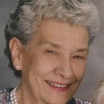 Lexie Ann Wade