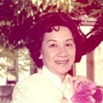 Bernice Chun Chock
