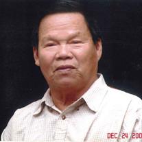 Sanh Ngoc Nguyen