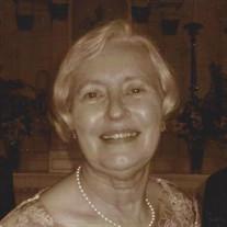 Katharine Prout MacKinnon