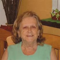 Barbara Ann Irwin