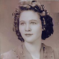 Onvia Irene Harrison