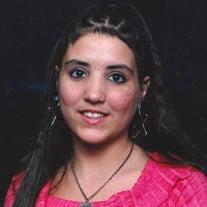 Laura  M. (Monkey) Graser