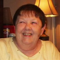 Linda Martin Tay
